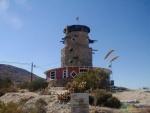 Highlight for Album: Desert Tower