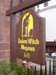 Highlight for Album: Salem, MA